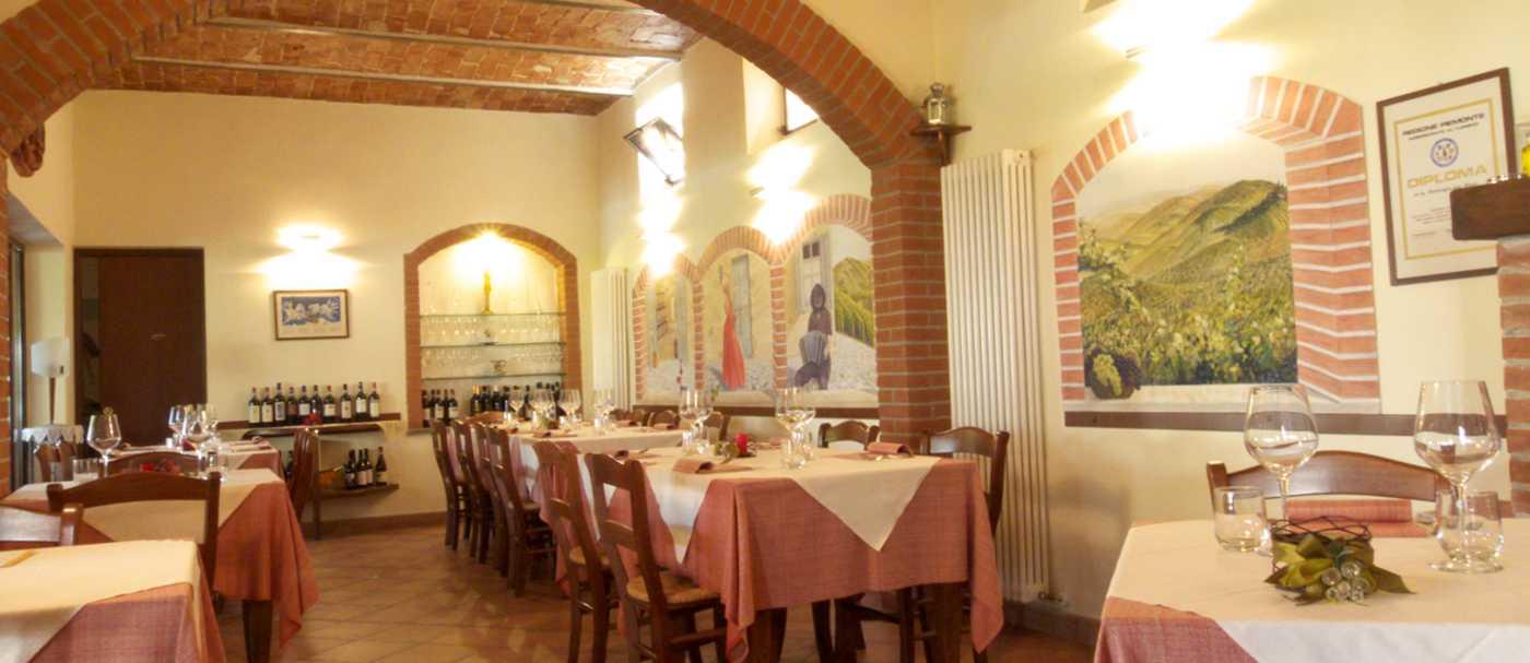 ristorante ad Asti